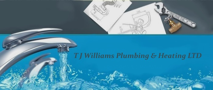 T J Williams Plumbing & Heating Ltd All plumbers are fully qualified and experienced. From full bathroom installation to a leaking pipe you can be sure of a high quality service.